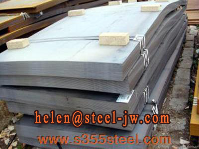 S8c Steel Plate Manufacturer