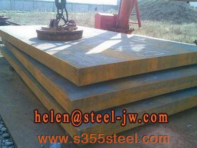 S8c Steel Plate Supplier