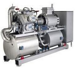 Sabroe Air Compressor