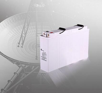 Sacred Sun Ft Series Vrla Battery