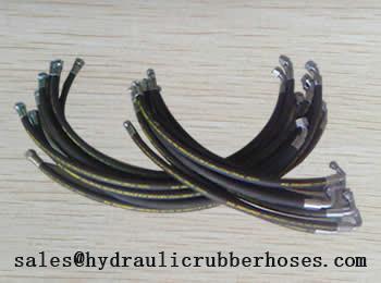 Sae 100 R1 A Hydraulic Hose