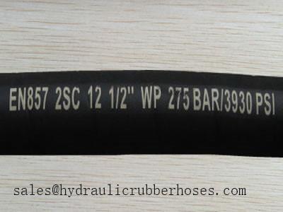 Sae 100 R3 Hydraulic Hose