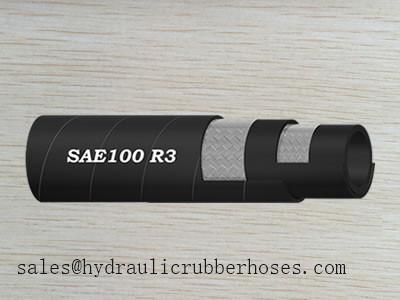 Sae 100 R4 Hydraulic Hose