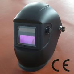Safety Industrial Solar Auto Darkening Welding Mask Helmet