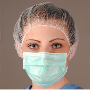 Safety Product 3 Ply Face Mask