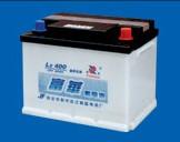 Sail Maintenance Free L2 400 Battery