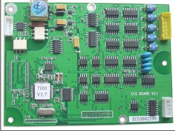 Sale Ecg Module Un Ecg7104