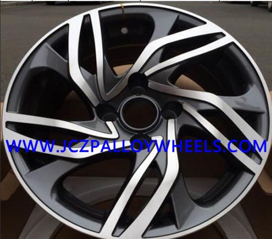 Sales Replica Peugeot Car Wheels 18 8 0