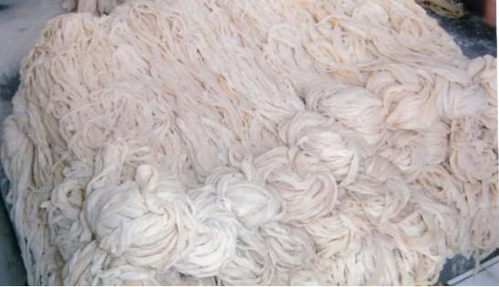 Salted Hog Casing Sheep
