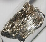Samarium Metal Is A Silvery Yellow Lustrous That Tarnishes In Air Will Ignite At About 150 C