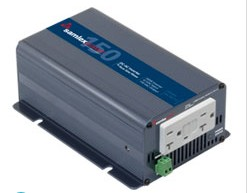 Samlex Inverters With Transfer Swithes St1500 124
