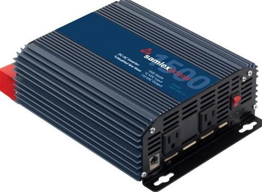 Samlex Modified Sine Wave Inverter Pse Series 12125a