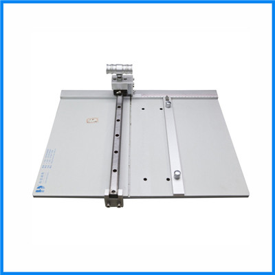 Sample Cutter For Edge Compression Tester