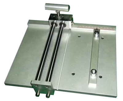 Sample Cutter For Edge Crush Tester 65288 Small 65289