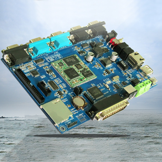 Samsung Arm9 Development Board