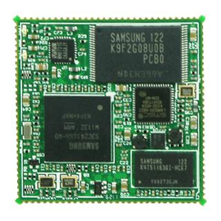 Samsung Arm9 S3c2416 Module Mini2416
