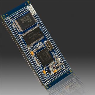 Samsung Arm9 S3c2440 Module Mini2440
