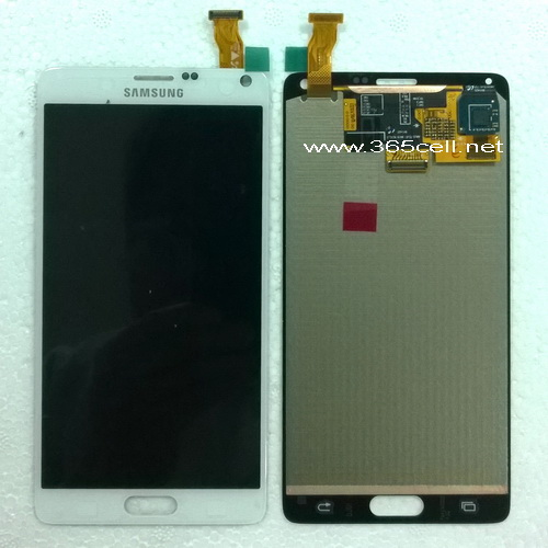 Samsung Galaxy Note 4 Lcd And Digitizer Oem New Assembly