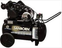 Sanborn Compressor Vpf1080318