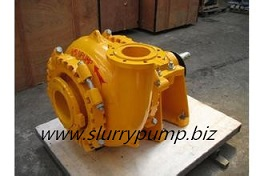 Sand And Gravel Pump Wear Resistant Chrome Alloy