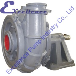 Sand Pump For River Dredging