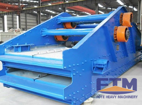 Sand Separation Equipment
