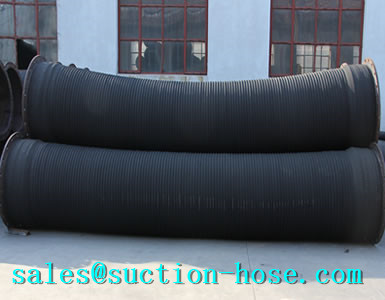 Sand Suction And Discharge Hose