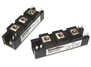 Sanrex Thyristor Ak90hb120