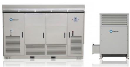 Satcon Powergate Plus 500 Kw