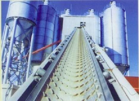 Savatech Chevron Conveyor Belts