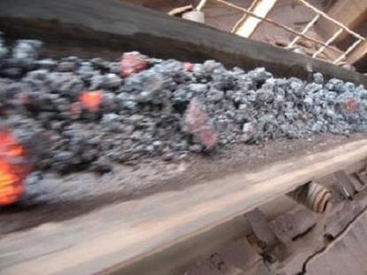 Savatech Heat Resistant Conveyor Belts