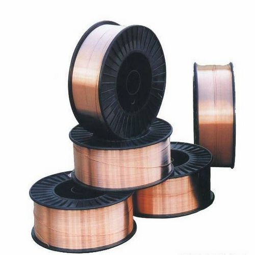 Saw H10mn2 Welding Wires
