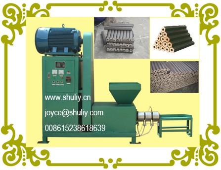 Sawdust Stalk Briquetting Machine Charcoal Briquette Machine008615238618639