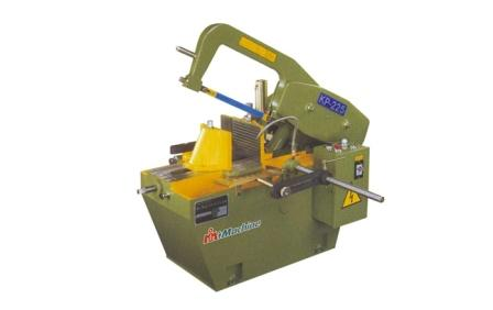 Sawing Machine Hydraulic Hack Saw