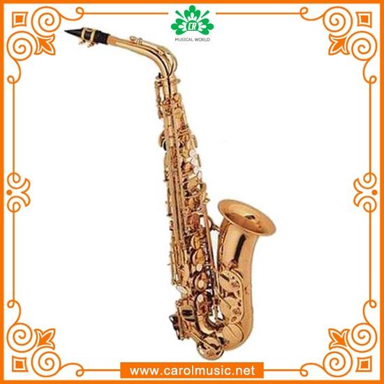 Saxophone Alto Soprano Tenor Baritone Bass