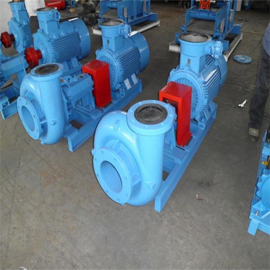 Sb Drilling Mud Centrifugal Pump