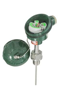 Sbw Series Temperature Transmitter