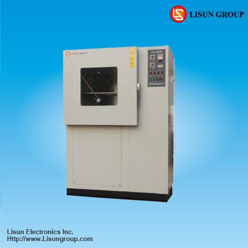 Sc 015 Dustproof Testing Machine