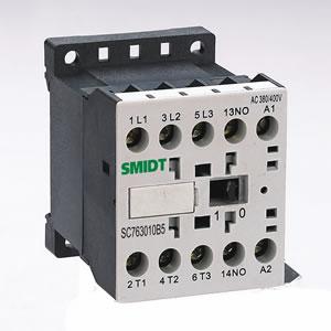 Sc7 Mini Ac Contactor