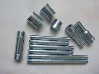 Sch40 Standart Steel Pipe Nipples Sockets