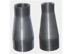Sch80 Alloy Steel Concentric Swage Nipple Forged Supplier