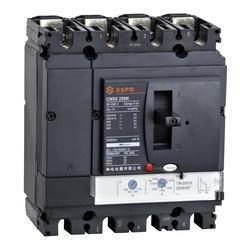 Schneider Air Circuit Breaker Mvs08h3mf2l