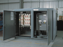 Schneider Electric Medium Voltage Transformers Metalclad Distribution Substation 200kva 1500kva