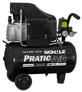 Schulz Air Compressor Parts