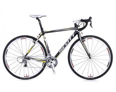 Scott Cx Team 2011 Cyclocross