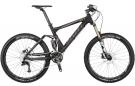 Scott Genius 10 2012 Bike Syncros Carbon Xr15