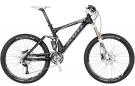 Scott Genius 20 2012 Bike Derailleur Talas Angle