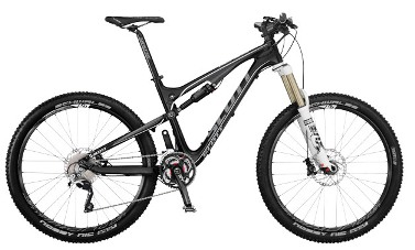 Scott Genius 720 2013 Bike