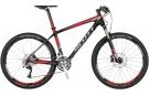 Scott Scale 20 2012 Bike Saddle Rocket Tubeless
