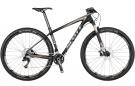 Scott Scale 29 Pro 2012 Bike Swiss Pull Sram
